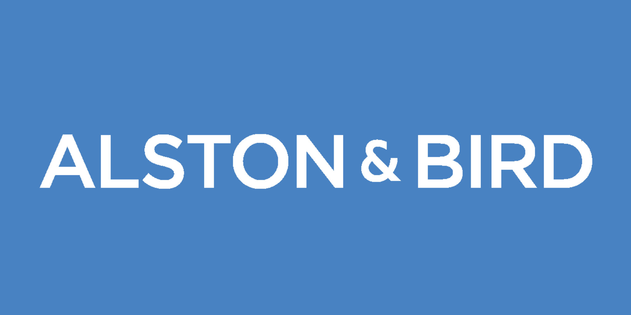 Alston & Bird attorney's support and advocacy on behalf of